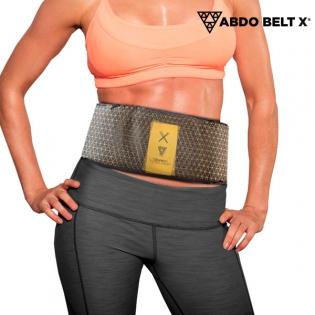 Dagaanbieding - ABDO BELT X Extra Vibrerende Riem dagelijkse koopjes
