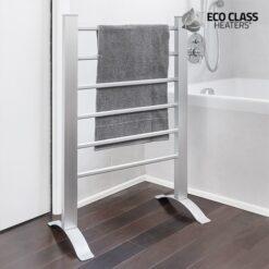 Elektrisch Handdoekenrekken