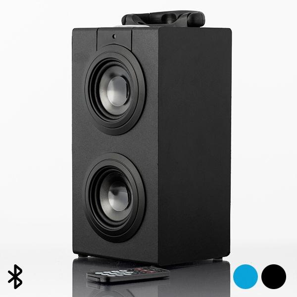 Dagaanbieding - VERTICALE Bluetooth Speaker dagelijkse koopjes